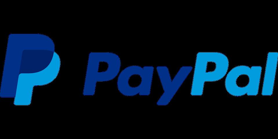 <b>PayPal</b><br><br>